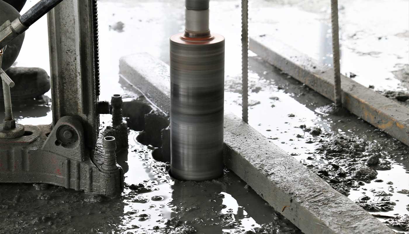 Concrete Company in Edmonton