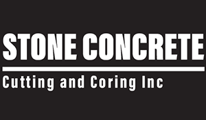 Stone Concrete Cutting and Coring Inc.
